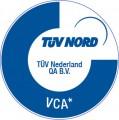 TUV logo VCA jpg